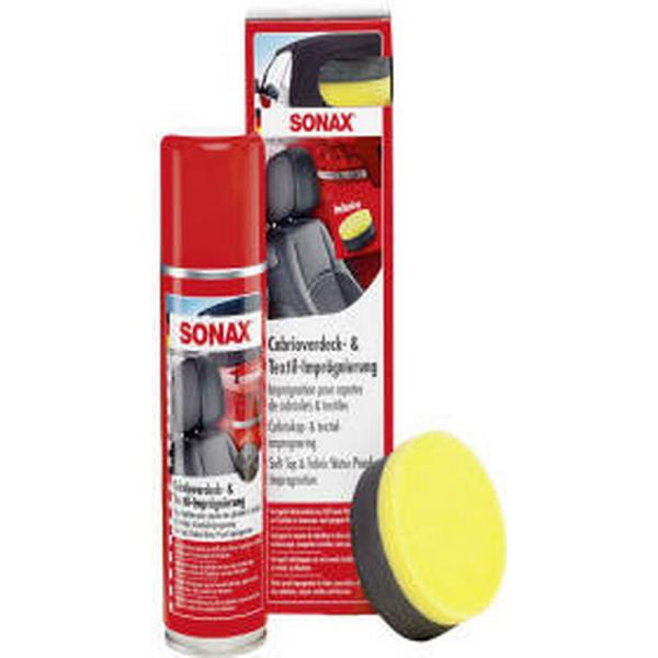 Sonax Soft Top & Fabric Water Proof Impregnation 300ml