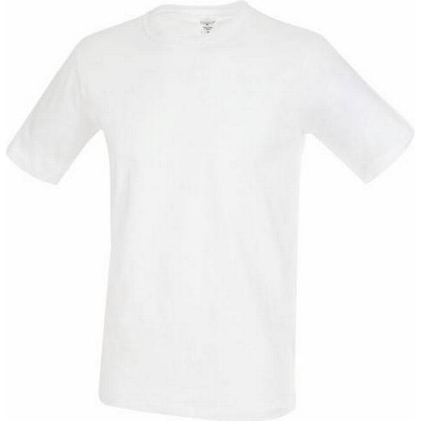 Stedman Classic-T Fitted - White
