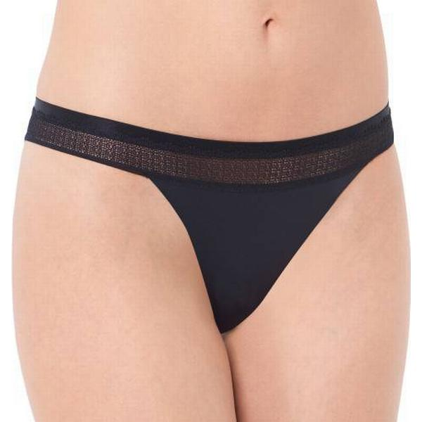 Sloggi S By Silhouette Brazilian Brief Black (10186023)