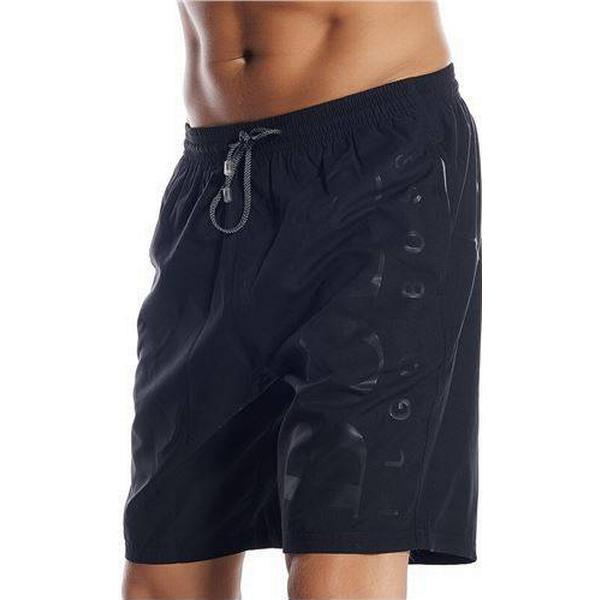 Hugo Boss Orca Swim Shorts Black