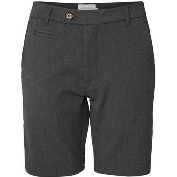 Les Deux Como Shorts - Anthrazit