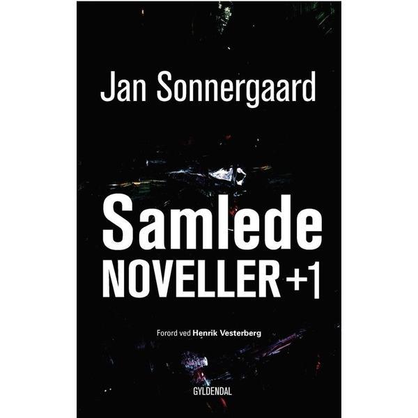 Samlede noveller 1, Paperback