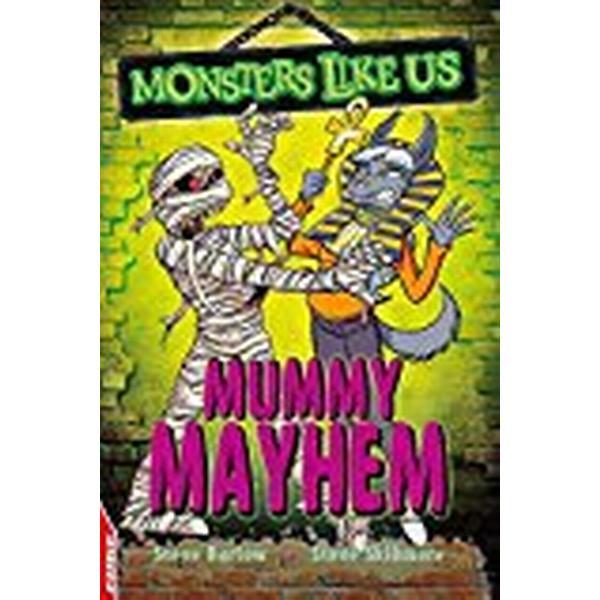 Mummy Mayhem (EDGE: Monsters Like Us)