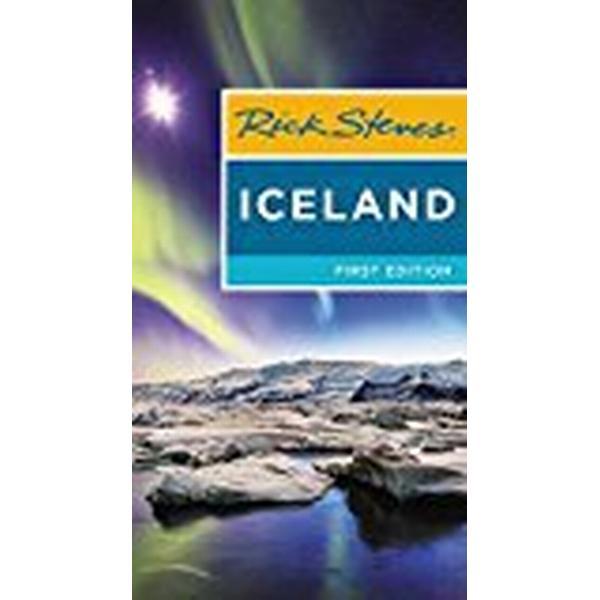 Rick Steves Iceland (Pocket, 2018)