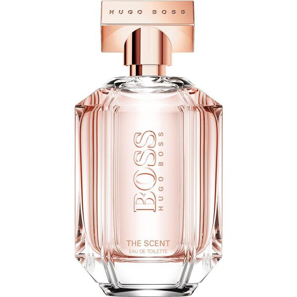 a4ee89ce5c2 Hugo Boss The Scent for Her EdT 100ml - Compare Prices - PriceRunner UK