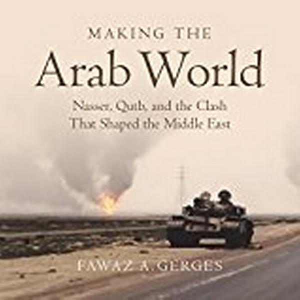 Making the Arab World (Inbunden, 2018)
