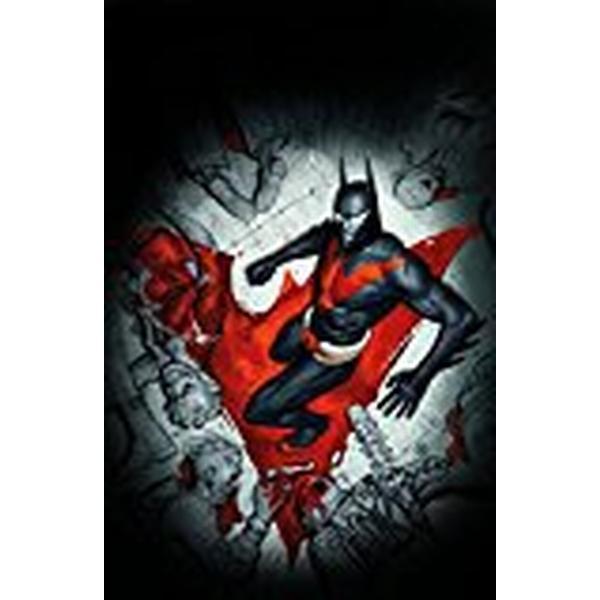 Batman Beyond Vol. 4 (Batman Beyond - Rebirth)