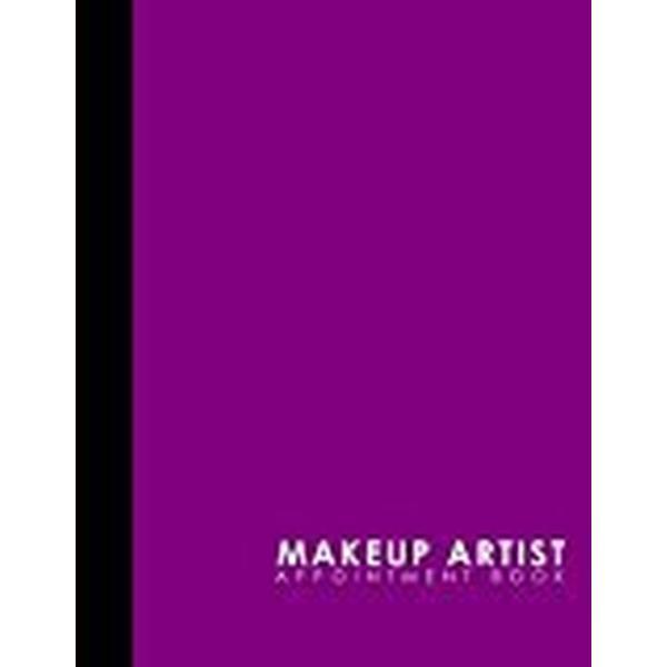 makeup artistry books
