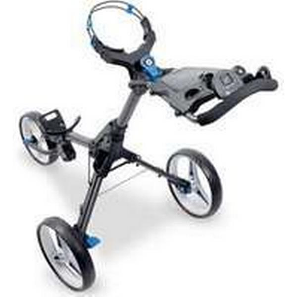Motocaddy New Cube Connect Push Trolley