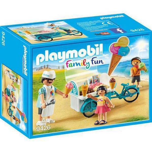 Playmobil Ice Cream Cart 9426
