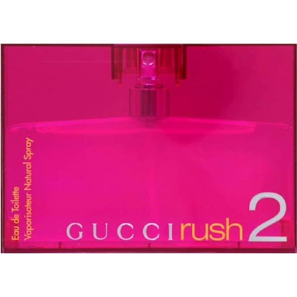 11214190c75 Gucci Rush 2 EdT 30ml - Compare Prices - PriceRunner UK