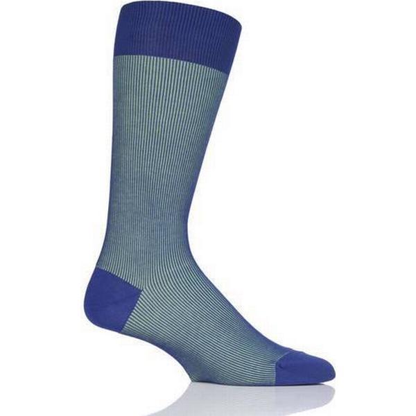 Pantherella Santos Socks Purple