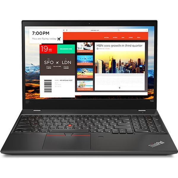 "Lenovo ThinkPad T580 (20L90024GE) 15.6"""