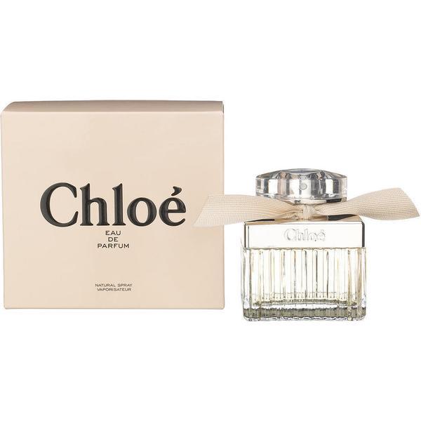 Chloé Signature Edp 30ml Compare Prices Pricerunner Uk