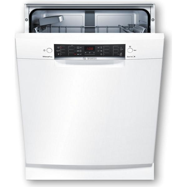 Bosch SMU46IW03S Hvid
