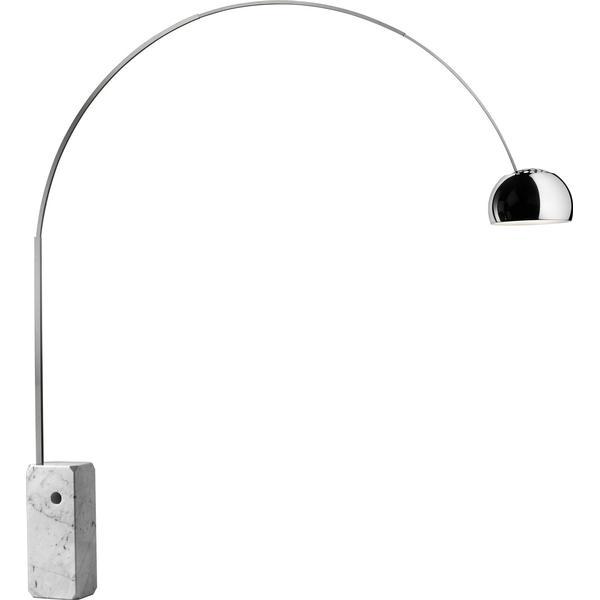 Flos Arco LED Golvlampa