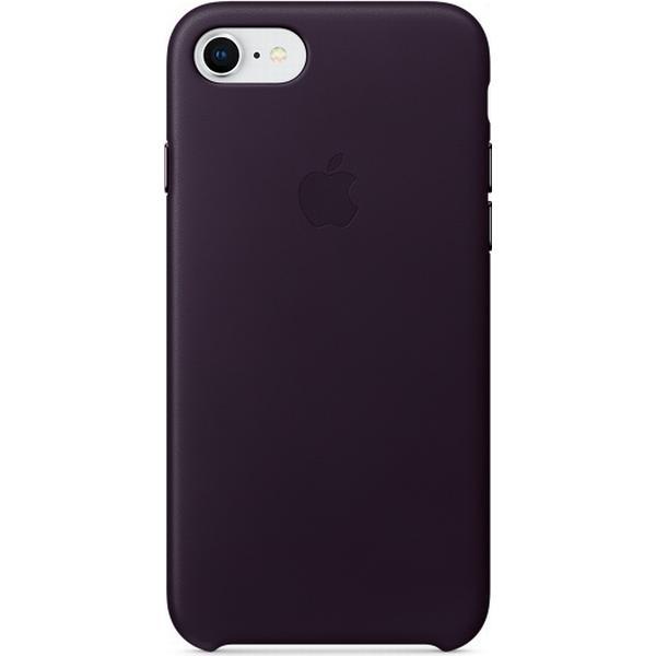 Apple Leather Case (iPhone 8/7)