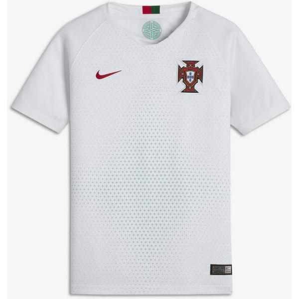 Nike Portugal World Cup Away Stadium Jersey 18/19 Youth