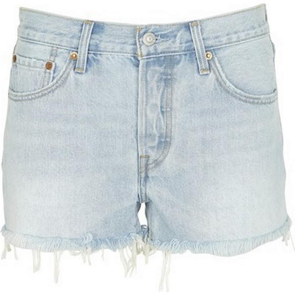 Levi's 501 Shorts Bowie Blue