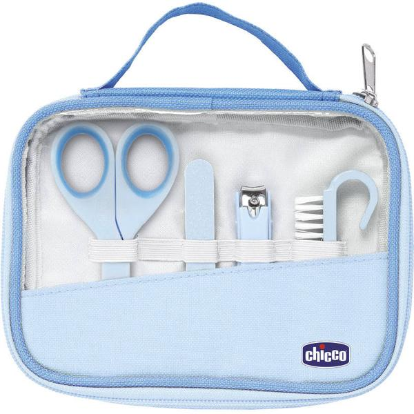 Chicco Happy Hands Nail Set