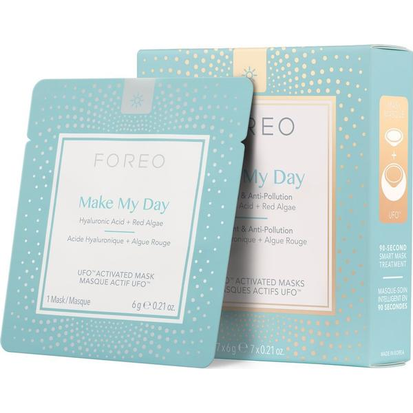 Foreo UFO Activated Mask Make My Day 7-pack