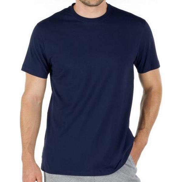 CALIDA Remix Basic T-shirt - Dark Blue