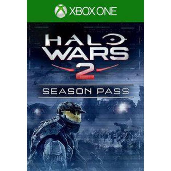 Halo Wars 2: Season Pass