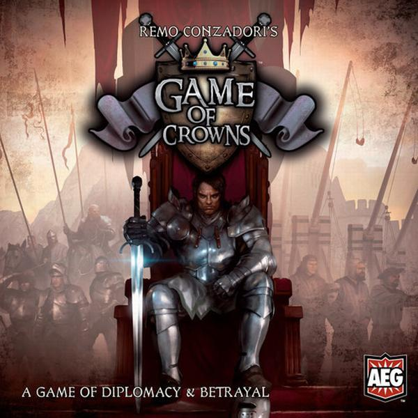 AEG Game of Crowns