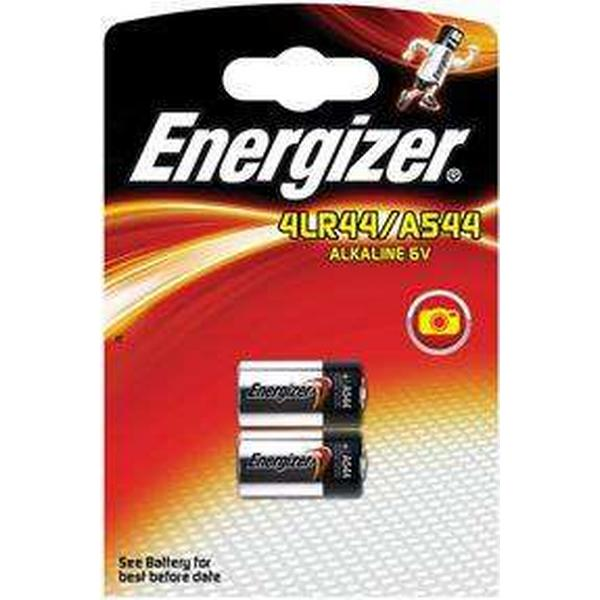 Energizer A544 2-pack