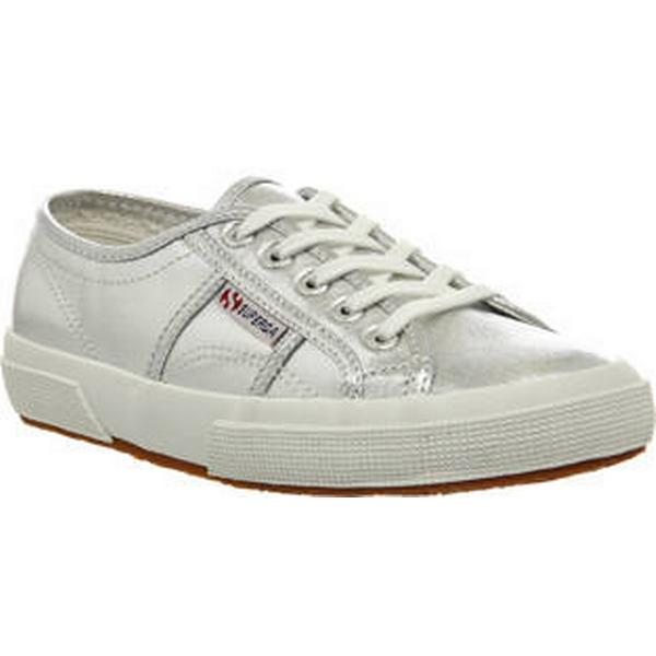 Man's/Woman's:Superga 2750 SILVER COMETU:Huge Cost Cost Cost 74be1c