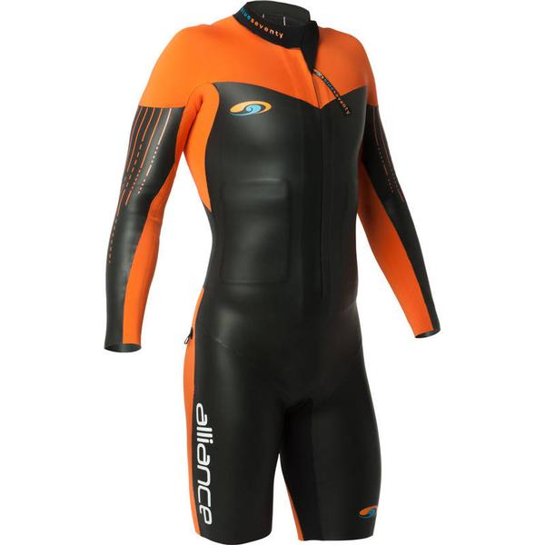 Blueseventy Alliance Swimrun Full Sleeves Shorty M