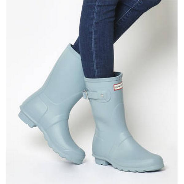 Hunter Short Classic Welly Welly Classic PALE BLUE 816e4b
