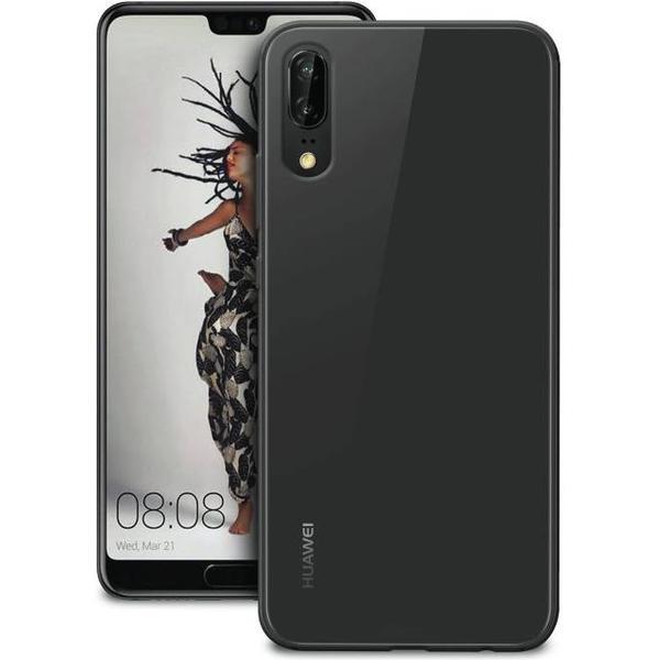Puro Case 03 Nude (Huawei P20)
