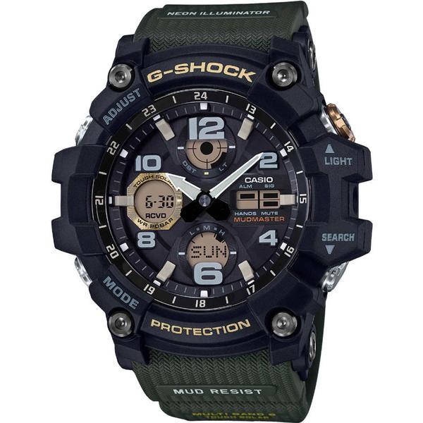 Casio G-Shock (GWG-100-1A3ER)