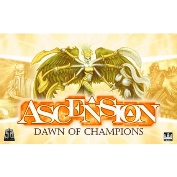 Stone Blade Ascension: Dawn of Champions