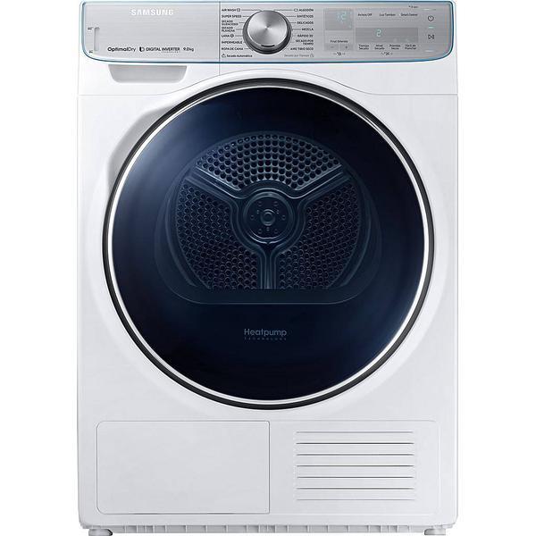 Samsung DV90N8289AW/EE Hvid