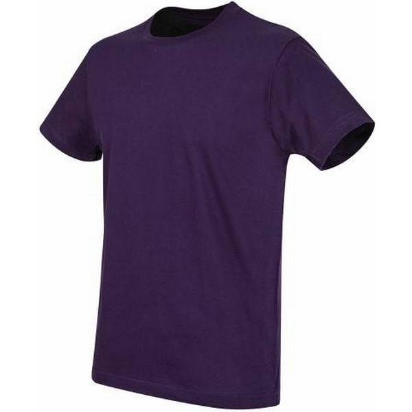 Stedman Classic-T Fitted - Deep Berry