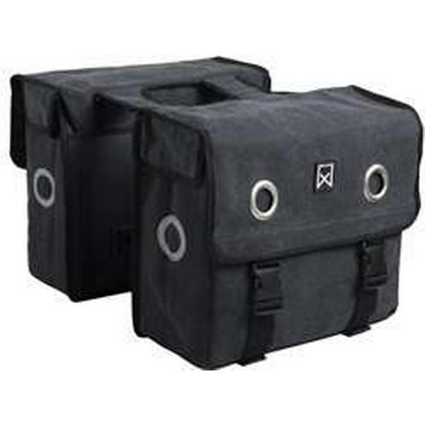 Willex Double Canvas Bag 40L