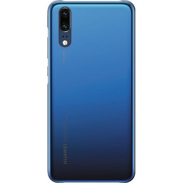 Huawei Proctective Cover (Huawei P20)