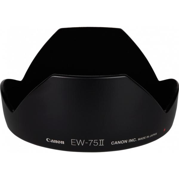 Canon EW-75 II Modlysblændere
