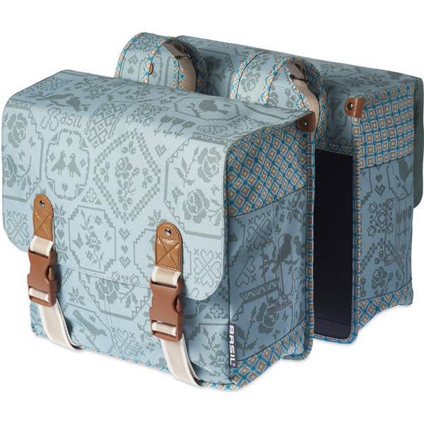 Basil Boheme Double Bag 35L