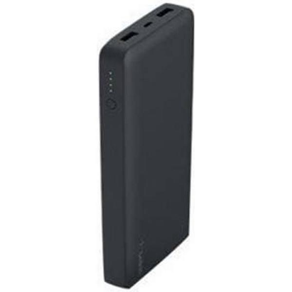 Belkin Pocket Power 15000mAh F7U021BTBLK