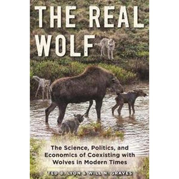 The Real Wolf (Pocket, 2018)
