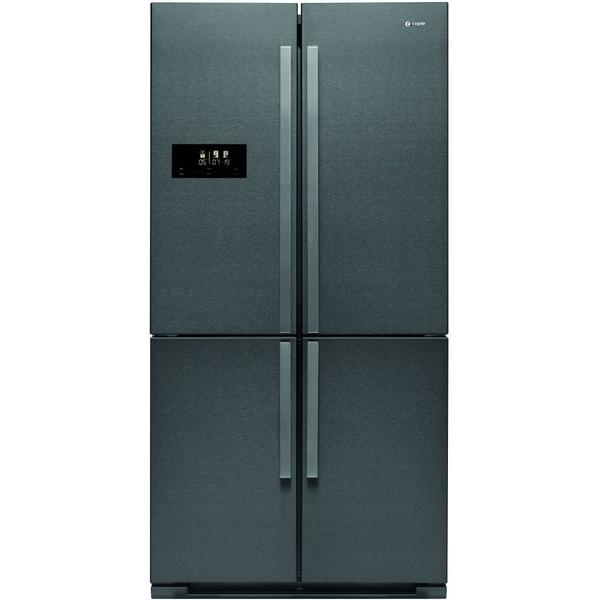 Caple CAFF45GM Stainless Steel