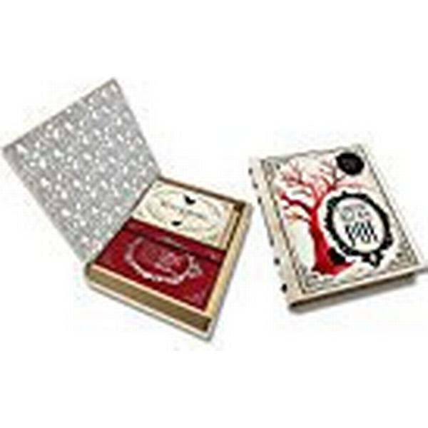 Edgar Allan Poe Deluxe Note Card Set: With Keepsake Book Box: Literary Sets