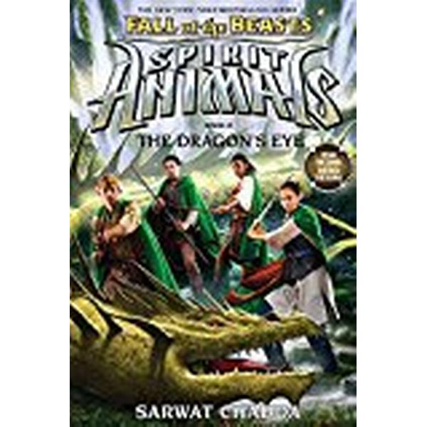Fall of the Beasts 8: The Dragon's Eye (Inbunden, 2018)