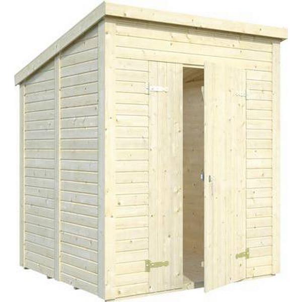 Palmako Leif (Byggnadsarea 3.1 m²)