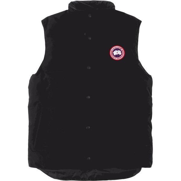 Canada Goose Garson Vest Black