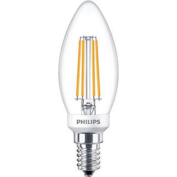 Philips CLA D LED Lamps 5W E14