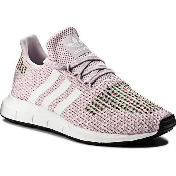 Adidas Swift Run W BlackPinkWhite